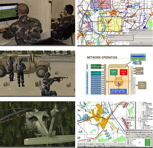 Artifex Simulation and Training Systems Ltd  | EPICOS