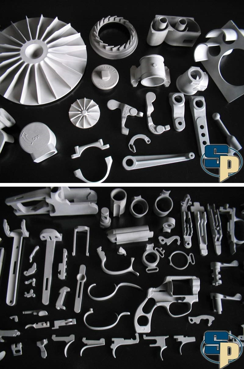Serpa Investment Casting   EPICOS