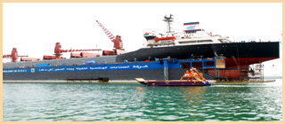 Heavy Engineering Industries & ShipBuilding Co  - شركة