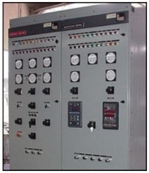 Industrial Electrical Projects - الصناعية للمشاريع