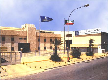 Kuwait Aluminium Extrusion Co  W L L - شركة سحب الألمنيوم