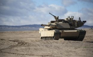 Elbit Systems of America Subsidiary Selected for U.S. Army Tank Components - Κεντρική Εικόνα