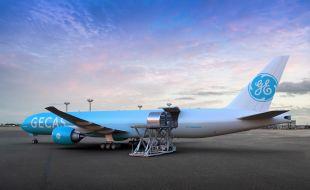 GECAS and IAI Launch the 777-300ERSF Freighter Program - Κεντρική Εικόνα