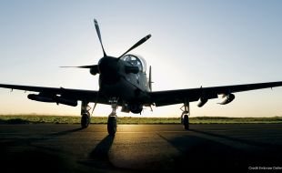 USAF and SNC add aircraft to AFSOC A-29 acquisition  - Κεντρική Εικόνα