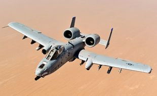 Kaman receives Boeing award for the A-10 re-wing program - Κεντρική Εικόνα