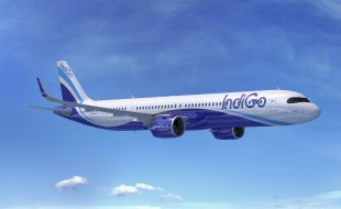 IndiGo signs for 300 A320neo Family aircraft - Κεντρική Εικόνα