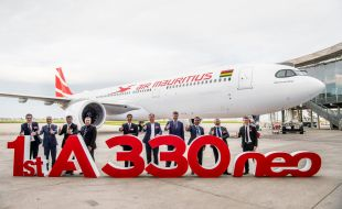 Air Mauritius takes delivery of its first A330neo - Κεντρική Εικόνα