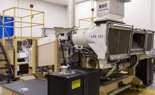 CAE prepares to deliver Abrams engine maintenance trainer to U.S. Army at Fort Benning - Κεντρική Εικόνα