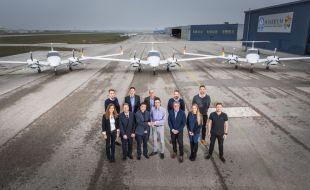 acceptance_of_the_first_three_european_flight_academy_da42-vi_in_lufthansa_livery_at_wiener_neustadt_austria