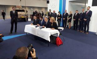 Aero will overhaul 16 L-159 aircraft for the Czech army for CZK 1.6 billion - Κεντρική Εικόνα