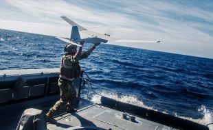 AeroVironment Receives $8.5 Million Puma™ 3 AE Foreign Military Sales Contract Award for U.S. Central Command Ally - Κεντρική Εικόνα
