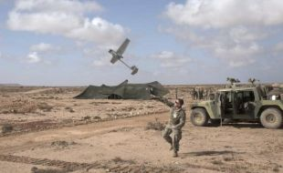 AeroVironment Awarded $2.4 Million Raven® Unmanned Aircraft Systems Foreign Military Sales Contract for U.S. Ally - Κεντρική Εικόνα