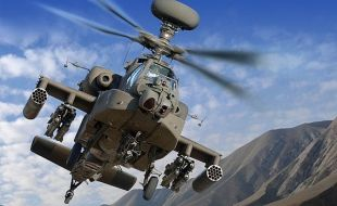 Lockheed Martin To Provide Enhanced Electronic Warfare Capabilities To U.S. Army And Coalition Helicopters - Κεντρική Εικόνα