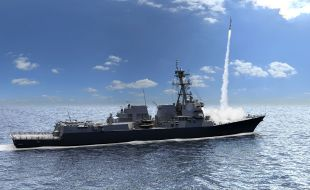Raytheon Air and Missile Defense Radar stacks up second ballistic missile test success - Κεντρική Εικόνα
