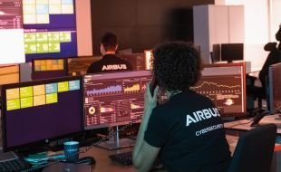 Airbus awarded 5 major cyber-surveillance contracts in France - Κεντρική Εικόνα