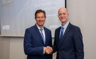 Airbus and Delta form digital alliance to develop new predictive maintenance cross-fleet solutions - Κεντρική Εικόνα