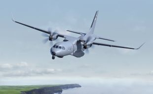 Irish Department of Defence orders two Airbus C295 aircraft - Κεντρική Εικόνα