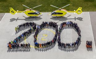 airbus_helicopters_delivers_200th_h145_helicopter_to_norsk_luftambulanse