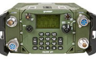 Harris Corporation Awarded $51 Million Delivery Order to Provide Leading-Edge Tactical Communications Equipment to Central European Nation - Κεντρική Εικόνα