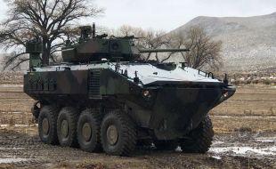 BAE Systems selects Kongsbergs MCT-30 turret for U.S Marine Corp ACV program  - Κεντρική Εικόνα