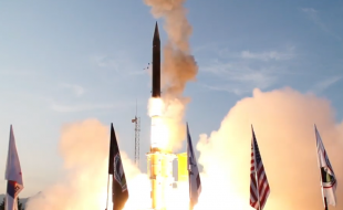 Israel, US successfully test ballistic missile interceptor - Κεντρική Εικόνα