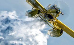 Saab supplying Sweden with firefighting capabilities - Κεντρική Εικόνα