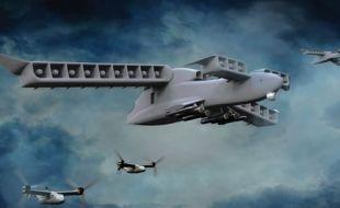 Aurora Signs $499 Million Air Force Contract - Κεντρική Εικόνα