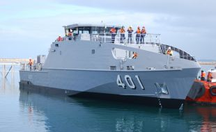 austal_launches_first_guardian_class_pacific_patrol_boat