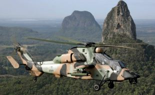 Airbus Helicopters Awarded Australia ARH Tiger Support Contract Extension - Κεντρική Εικόνα
