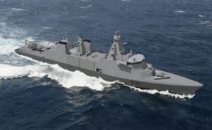 Babcock announces Type 31 supply chain contract awards - Κεντρική Εικόνα