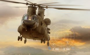 U.S. Allies Purchase $71 Million in BAE Systems' Aircraft Survivability Equipment - Κεντρική Εικόνα