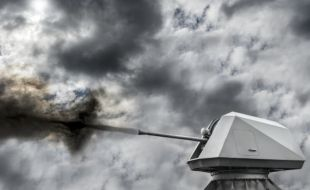 BAE Systems 57mm Gun Systems Selected for Indonesian Navy's Fast Attack Craft - Κεντρική Εικόνα