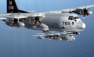BAE Systems Awarded $26.7 Million for Modification and Installation of Electronic Countermeasures Aboard KC-130J Aircraft  - Κεντρική Εικόνα