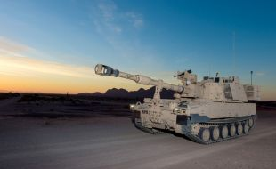 U.S. Army awards $339 million contract for M109A7 Self-Propelled Howitzers and M992A3 carrier, ammunition, tracked vehicles - Κεντρική Εικόνα