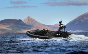 BAE Systems wins contracts totaling £112m to support small boats across the UK - Κεντρική Εικόνα