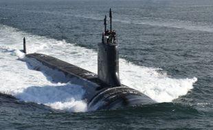 U.S. Navy using BAE Systems payload tubes to increase Virginia class strike capability - Κεντρική Εικόνα