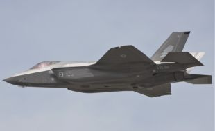 Magellan Aerospace Signs Agreement with BAE Systems for F-35 Aircraft Assemblies - Κεντρική Εικόνα
