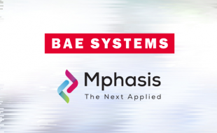 BAE Systems and Mphasis partner to provide leading fraud and money laundering detection capabilities to financial services industry - Κεντρική Εικόνα