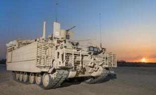 bae_systems_awarded_armored_multi-purpose_vehicle_contract_modifications_by_u.s._army_for_low-rate_initial_production