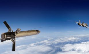 BAE Systems to Develop Advanced Decoy Countermeasures to Protect Aircraft From Future Threats - Κεντρική Εικόνα