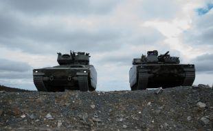 Czech firm AM-CME joins BAE Systems' CV90 team - Κεντρική Εικόνα