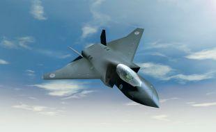 Saab Comments on Swedish-UK Future Combat Air Announcement - Κεντρική Εικόνα