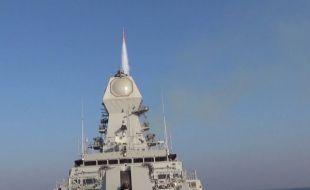 Israel wins $777 mn Indian missile defence order - Κεντρική Εικόνα