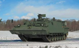 Rheinmetall modernizing a further 21 Bergepanzer 3 armoured recovery vehicles for the Dutch Army, bringing them up to the latest standard - Κεντρική Εικόνα