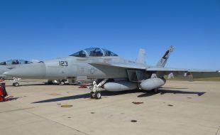 Boeing and U.S. Navy Complete First Super Hornet IRST Block II Flight - Κεντρική Εικόνα