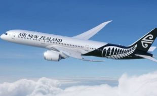 Air New Zealand Selects Boeing 787-10 Dreamliner for Future Growth - Κεντρική Εικόνα