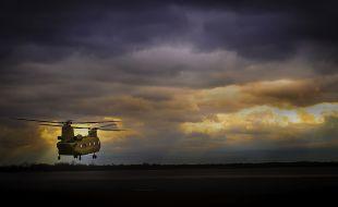 Boeing to Modernize Entire Spanish Chinook Helicopter Fleet - Κεντρική Εικόνα