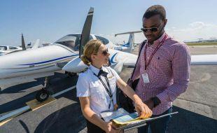 Boeing Donates $3 Million to Embry-Riddle Aeronautical University - Κεντρική Εικόνα