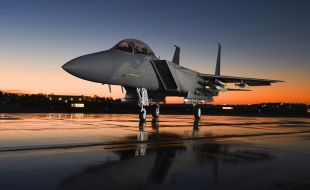 Elbit Systems Selected by Boeing to Supply Structural Components for the F-15 Aircraft - Κεντρική Εικόνα