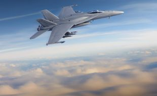 Boeing Receives U.S. Navy Multiyear Contract for F/A-18 Production - Κεντρική Εικόνα